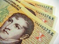 Kilka banknotów
